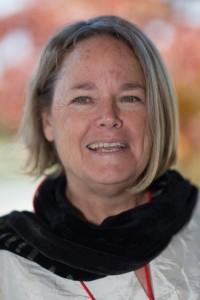Marcia Tewell